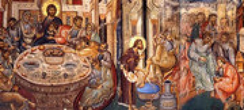 Joia din Saptamana Patimilor: Denia celor 12 Evanghelii si scoaterea Sfintei Cruci