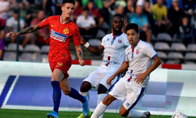 Jonathan Rodriguez părăsește FC Botoșani. A semnat cu campioana CFR Cluj