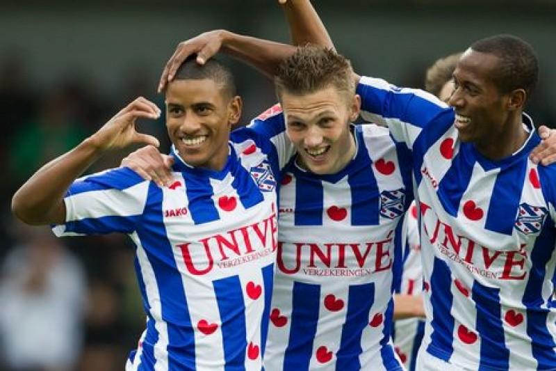 Jucatori olandezi si americani la FC Botosani! FOTO