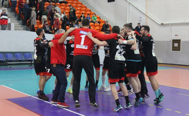 Jucătorii CSM Botoșani revin de marți la antrenamente!