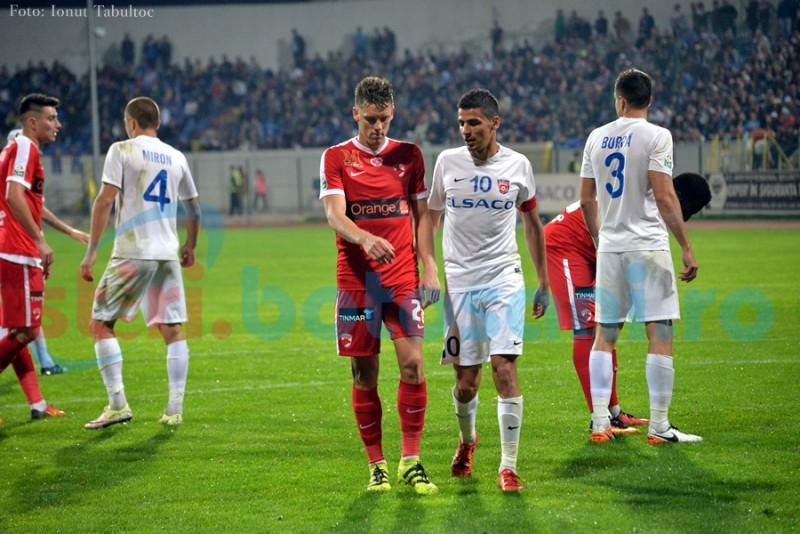 Jucătorii de bază de la FC Botoșani vor să plece! Din primăvară vor juca mai mulți tineri!