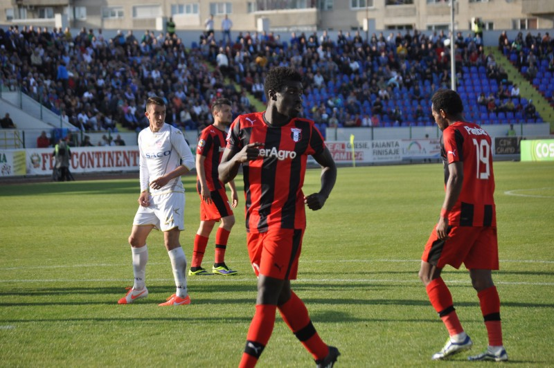 Jucatorii de la Astra Giurgiu vor sa boicoteze meciul cu FC Botosani!