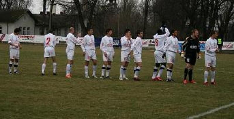 Jucătorii de la FC Botoşani se apucă de cântat