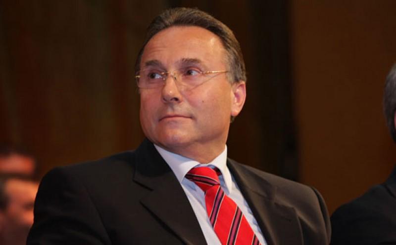 Judecătoria din Botoşani a admis eliberarea fostului primar al Iaşiului Gheorghe Nichita