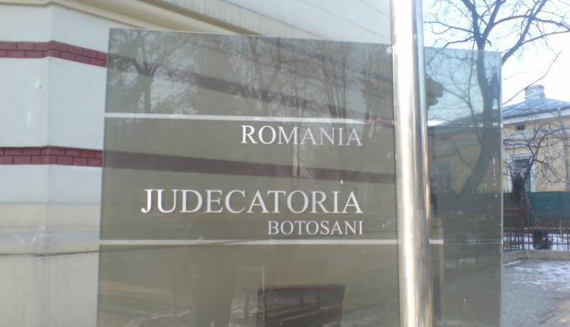 Judecătorii din Botoșani se solidarizează cu protestele magistraților din țară!