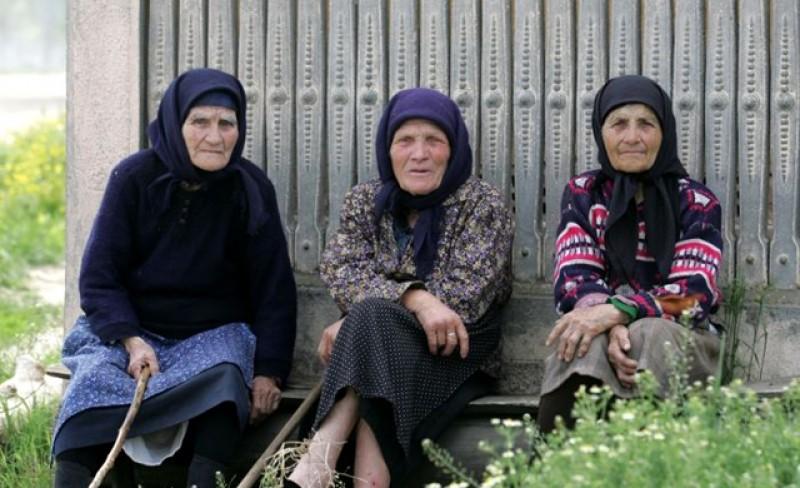 Județul Botoșani, în top 3 al pensionarilor agricultori din România: trăiesc epidemia cu 142 lei lunar