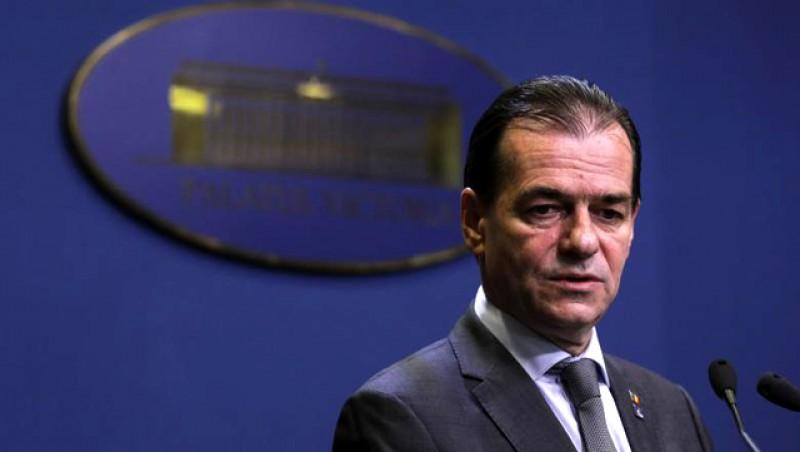 Județul Botoșani, un nou subprefect. Ludovic Orban a acceptat propunerea făcută de politicienii de la Botoșani