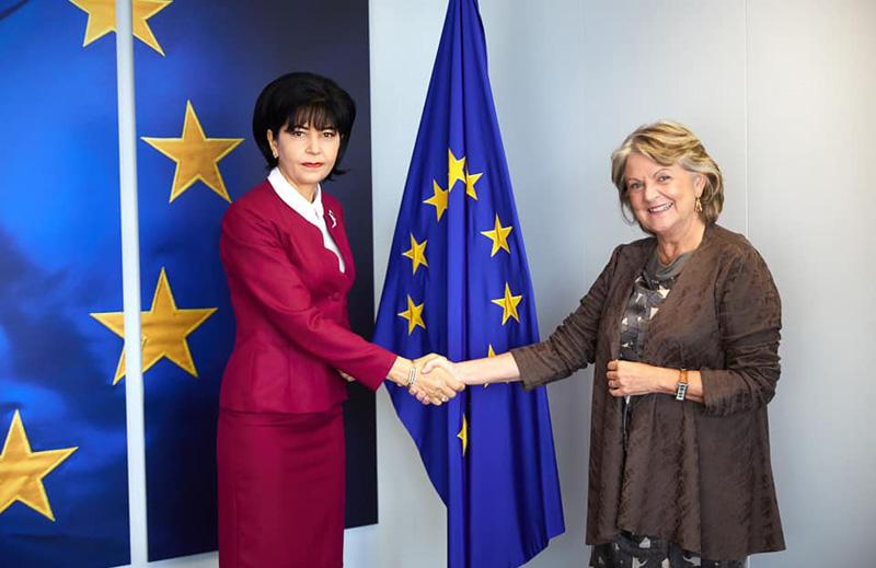 Județul Botoșani va crea un mecanism de atragere directă a fondurilor de la Comisia Europeană