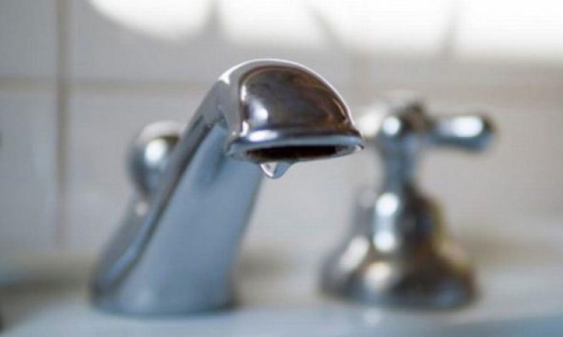 Jumătate din municipiul Botoșani rămâne mâine fără apă!