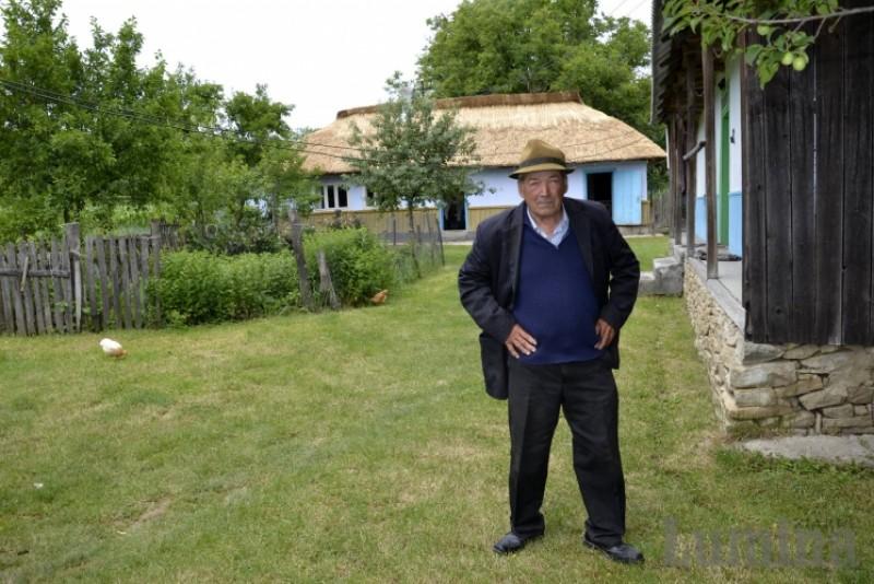 Jupuitul caselor, meșteșugul-simbol al Ibăneștilor