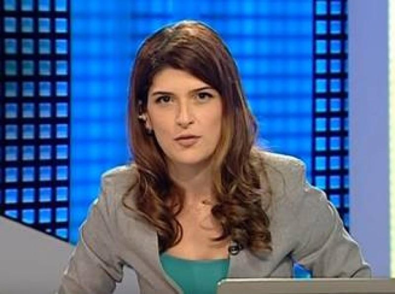 Jurnalistă la Antena 3, numită purtator de cuvant al Guvernului