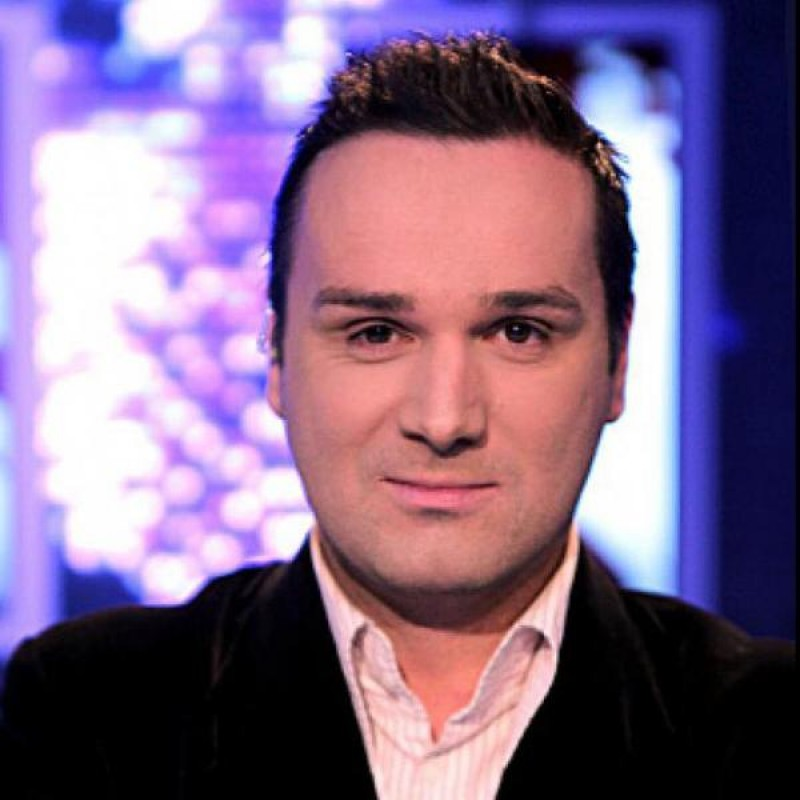 Jurnalistul George Berevoianu, fost prezentator la Realitatea TV, a murit