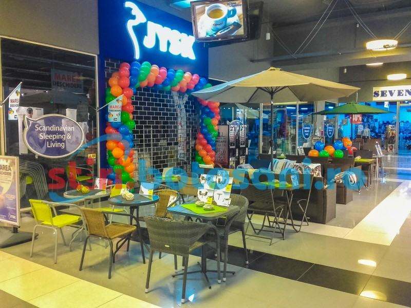 JYSK România deschide cel de-al 30-lea magazin din țară la Botoșani