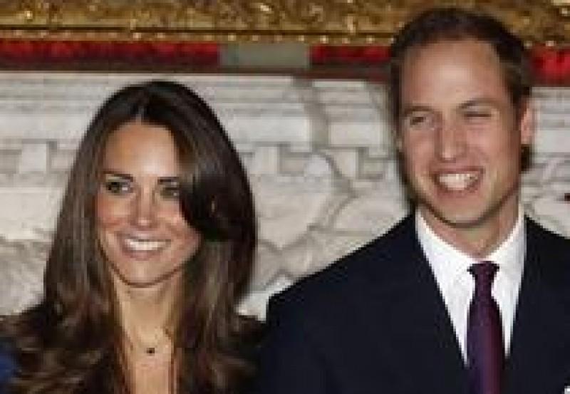 Kate, soția prințului William, a născut un băiețel. Acesta este al treilea copil al cuplului regal!