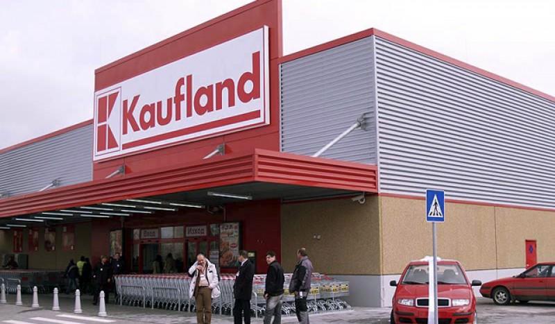 Kaufland România renunță la termoscanarea clienților