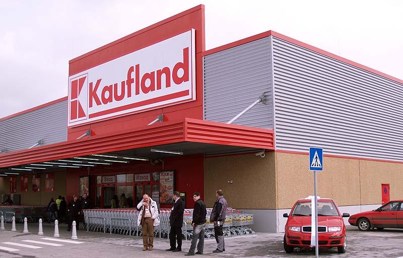 Kaufland salveaza piata fortei de munca din Botosani!