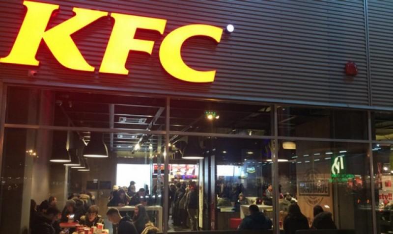 KFC confirmă rezultatele ANPC: oprește maşinile de gheaţă din toate restaurantele lanţului din ţară!