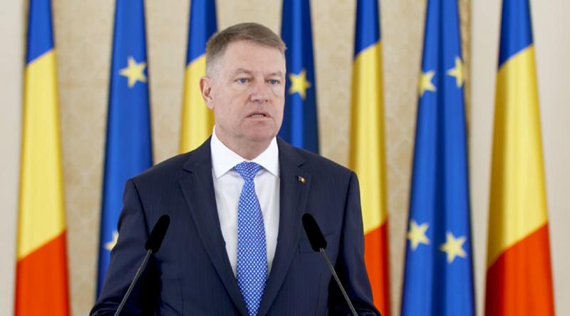 Klaus Iohannis: Școlile, universitățile și grădinițele nu se vor redeschide - Video