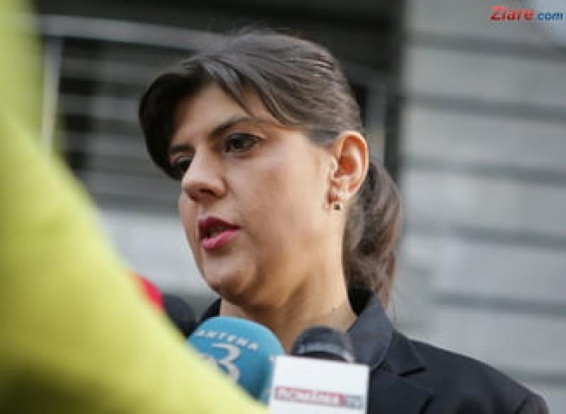 Kovesi a solicitat CSM sa-si continue activitatea ca procuror la DIICOT Sibiu