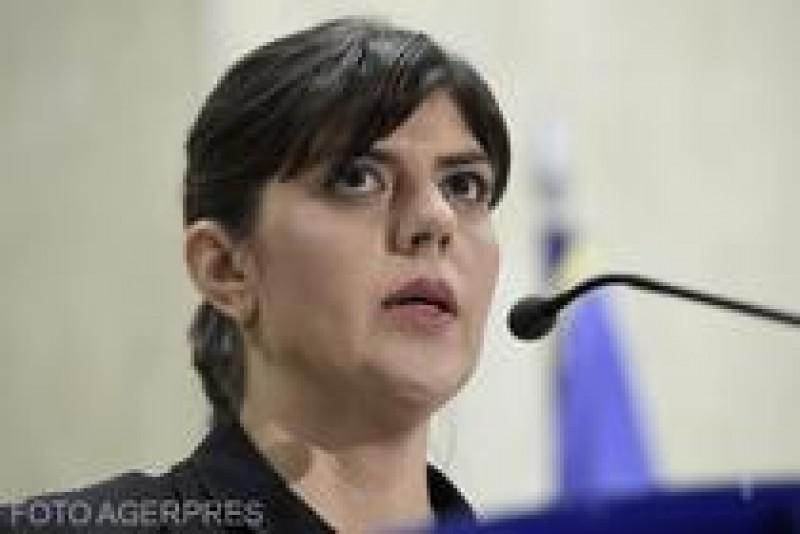 Kovesi: Ma voi prezenta, oricand este nevoie, sa raspund, punct cu punct, tuturor afirmatiilor prezentate de ministrul Justitiei