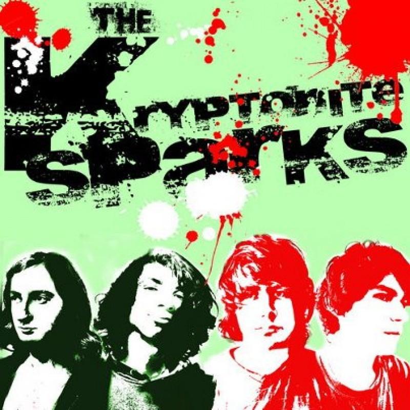 Kryptonite Sparks feat Viky la Dallas Pub
