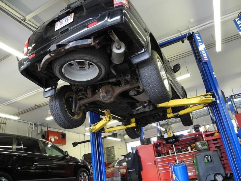 La 60 la sută dintre mașinile second hand au fost descoperite daune ascunse de zeci de milioane euro. Decizie oarecum ciudată a autorităților!
