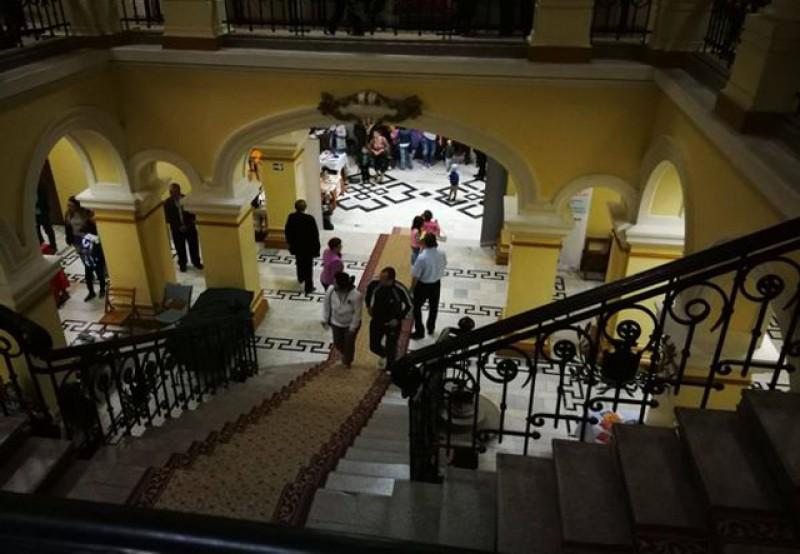 La Botoșani a debutat Noaptea Muzeelor