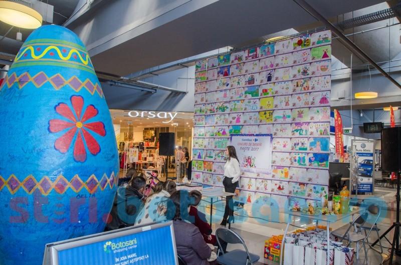 La cea de-a 31-a ediție a Concursului de Desene, Carrefour România a invitat peste 315.000 de copii din peste 685 de școli din 19 oraşe ale țării să coloreze personajele preferate din Gașca Zurli FOTO