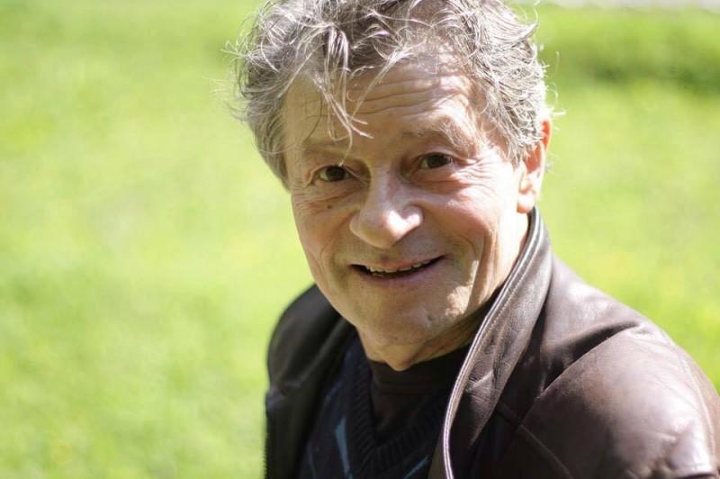 LA MULȚI ANI! Actorul Constantin COJOCARU împlinește 74 de ani!