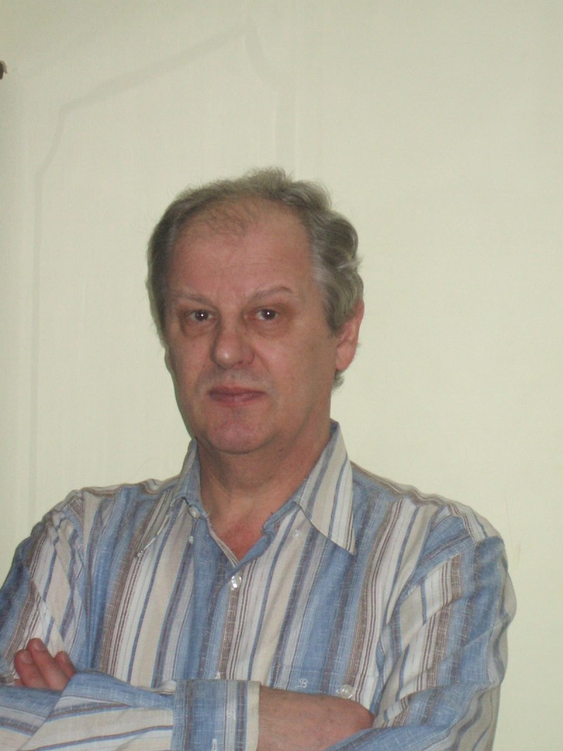 La mulţi ani, Alexandru D. FUNDUIANU!
