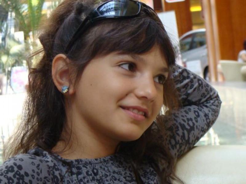 La multi ani, Copilarie: BIANCA IACOB - 7 ani de acasa! VIDEO