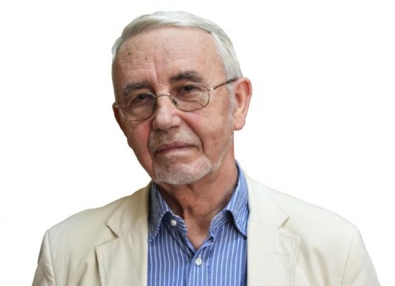 La mulți ani, Domnule Profesor Stelian Dumistrăcel!