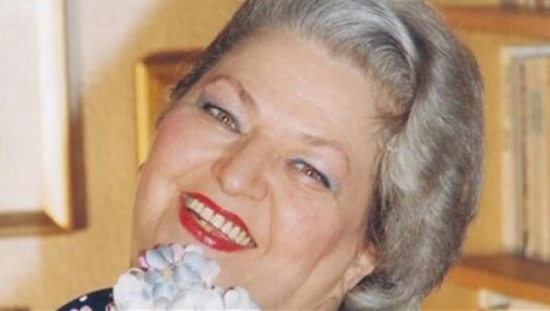 LA MULTI ANI! Draga Olteanu Matei implineste astazi 80 de ani! VIDEO