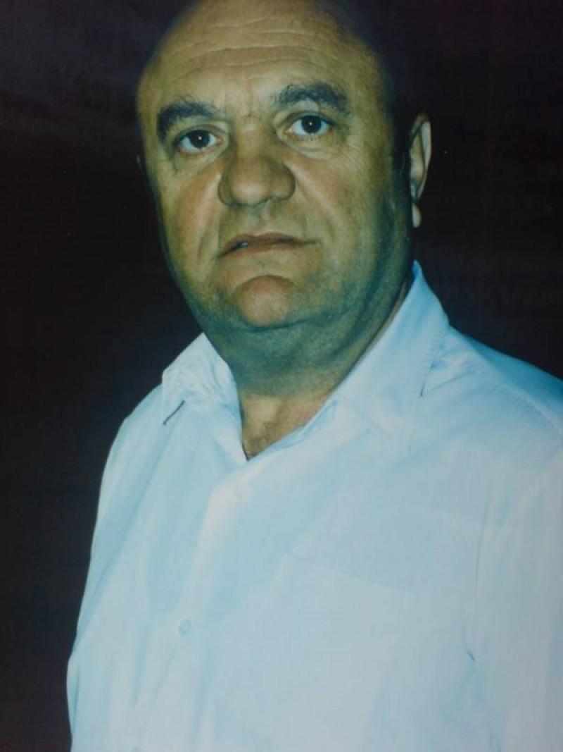 La mulţi ani, Dumitru Ignat!