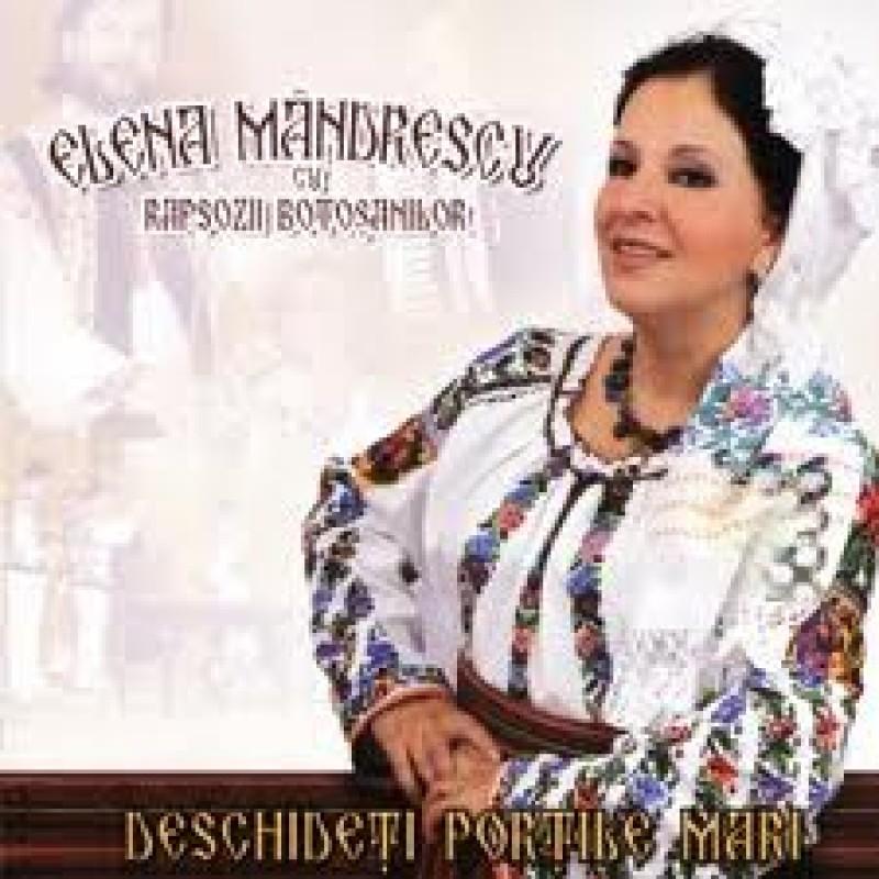 La mulţi ani, Elena Mândrescu! VIDEO