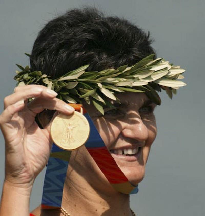 La multi ani, ELISABETA LIPA! Istoria vie a sportului romanesc!