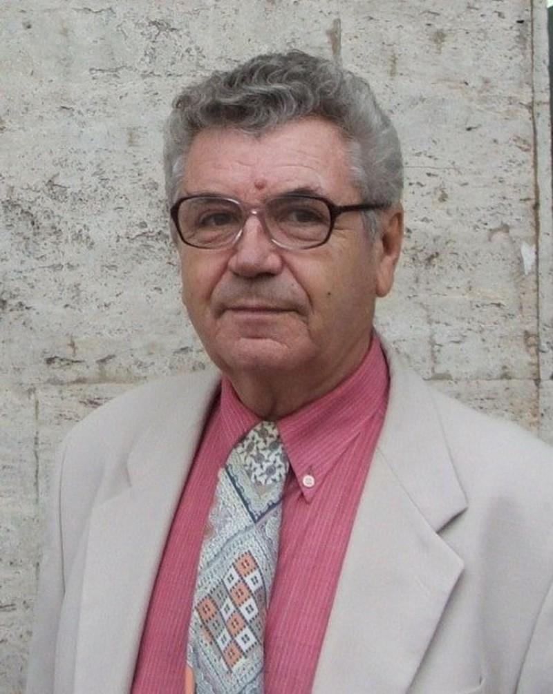 La mulți ani, Gheorghe-Mihai CORON!