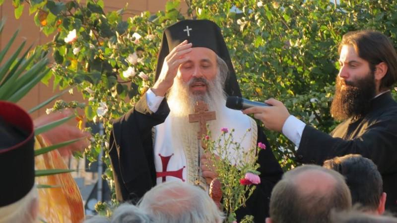LA MULȚI ANI! IPS Teofan, Cetățean de Onoare al Municipiului Botoșani, împlinește astăzi 59 de ani!