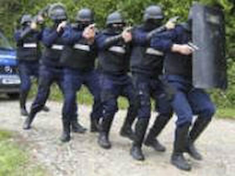 LA MULTI ANI! Jandarmii botosaneni in sarbatoare!