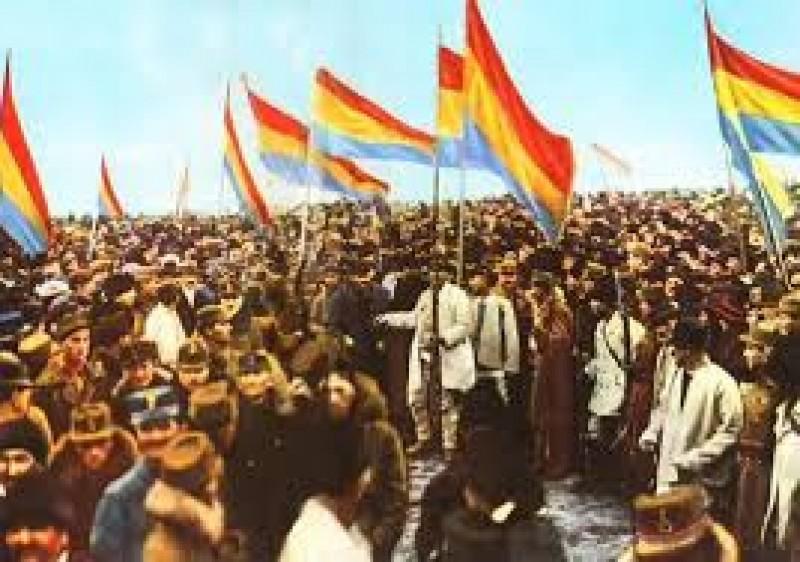 La mulţi ani, România! LA mulţi ani, Botoşani!