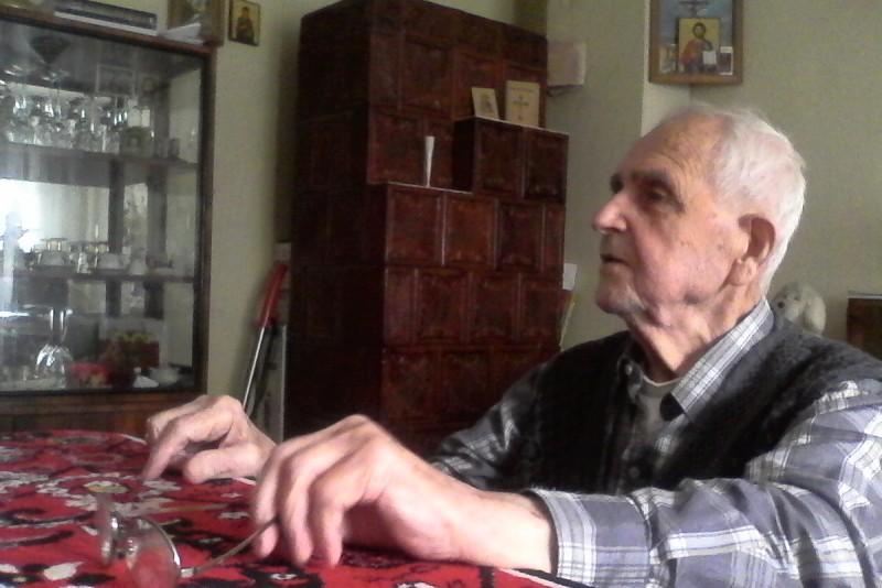 LA MULȚI ANI și respectul nostru: Vasile Maluș împlinește 95 de ani!