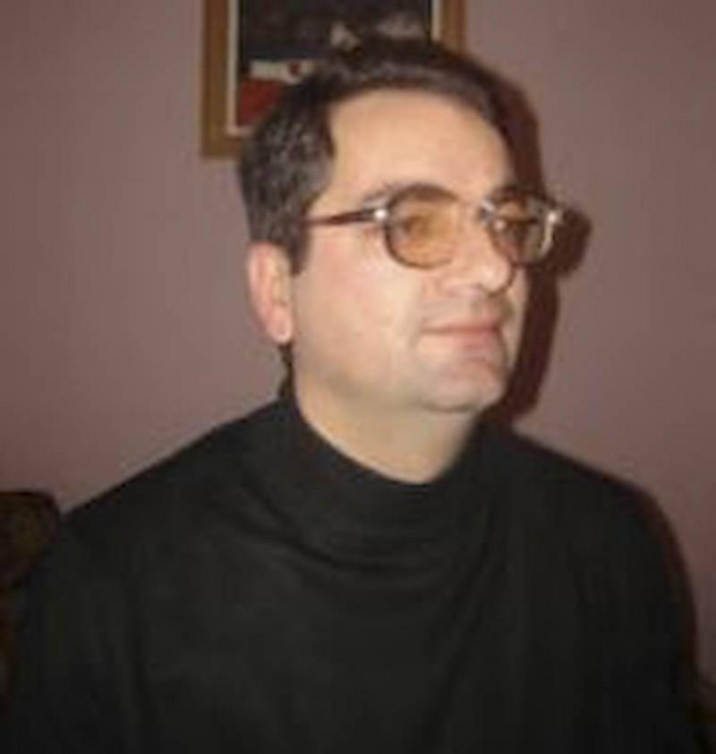 La mulţi ani, Vlad Scutelnicu!