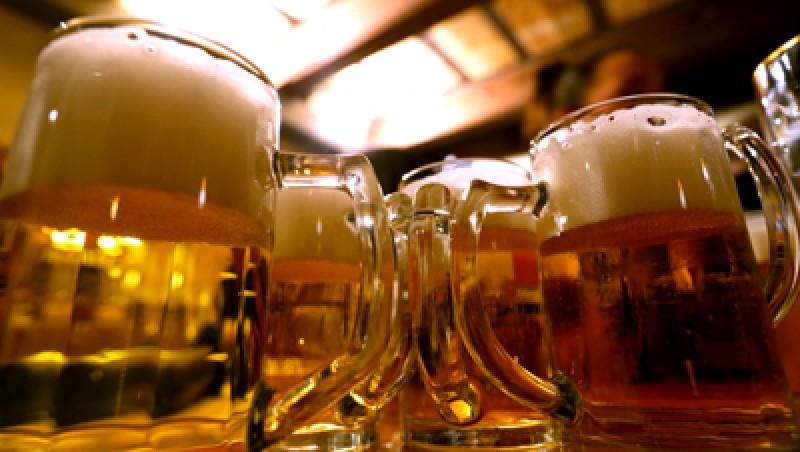 La trei săptămâni după redeschidere, pub-urile din Marea Britanie au rămas fără bere