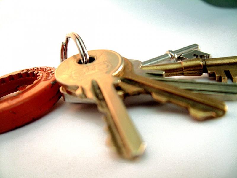 La un pas de tragedie, după ce și-a pierdut cheile de la casă!