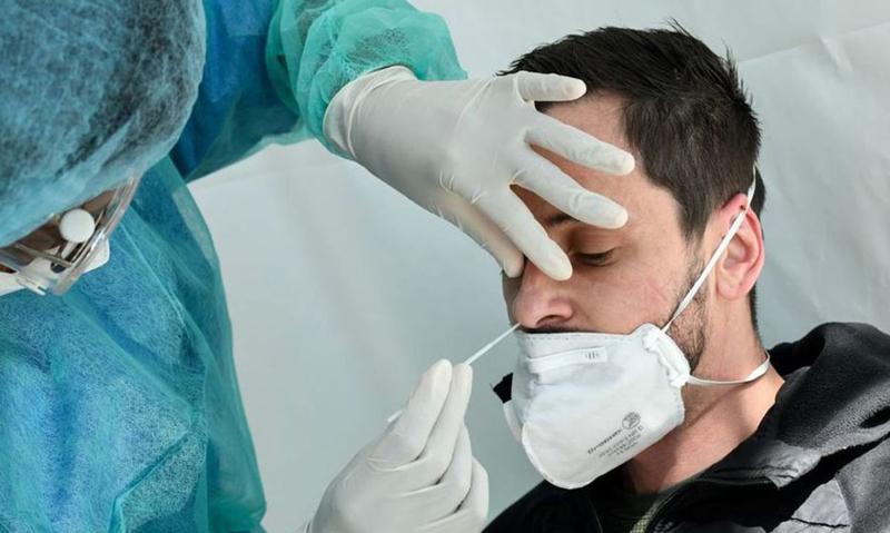 Lângă noi: Noua variantă britanică a virusului SARS-CoV-2 a fost depistată și la Suceava