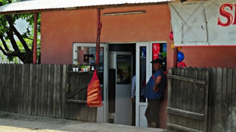 Lângă noi: Patronul unui magazin din Suceava și-a ucis cu ranga un client din cauza datoriilor