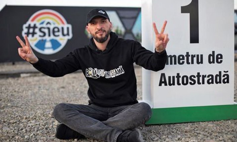 Lângă noi. Ștefan Mandachi, după scandalul de discriminare de la Ditrău: Îi angajez eu pe senegalezi, ca brutari, în orice restaurant de-al meu!