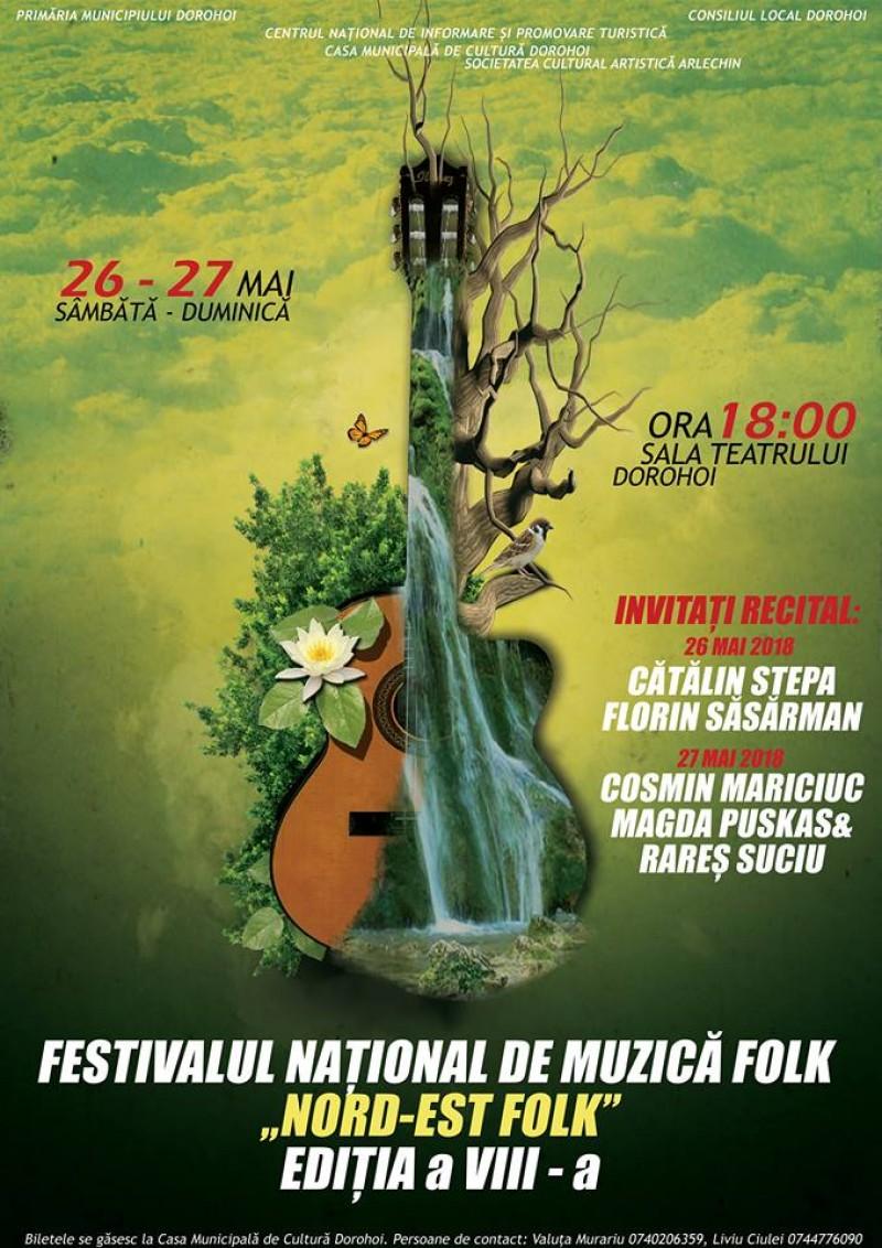"""Lansare de carte în cadrul Festivalului Nord-Est Folk - Cu """"Dor de țară"""" și de Dumnezeu"""