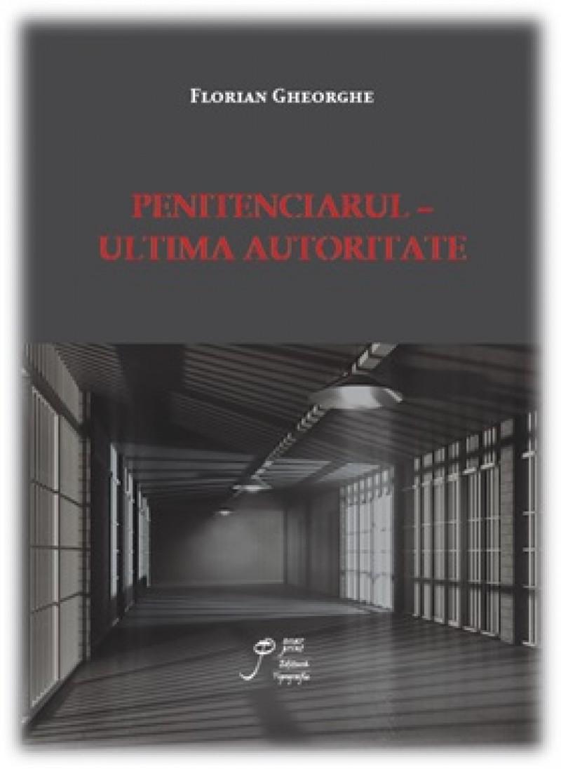 Lansare de carte la Penitenciarul Botoşani