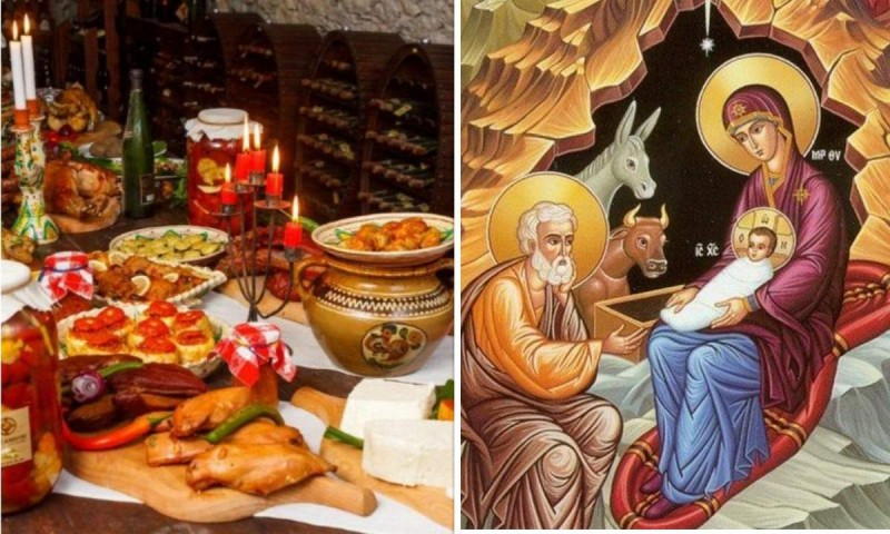 Lăsatul secului, tradiții și obiceiuri. Ce trebuie să facem pe 14 noiembrie?